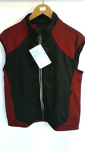 Pánská vesta NEVEREST (M-XXL) malé balení
