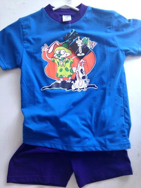 Chlapecké pyžamo COANDIN (134-164) malé balení