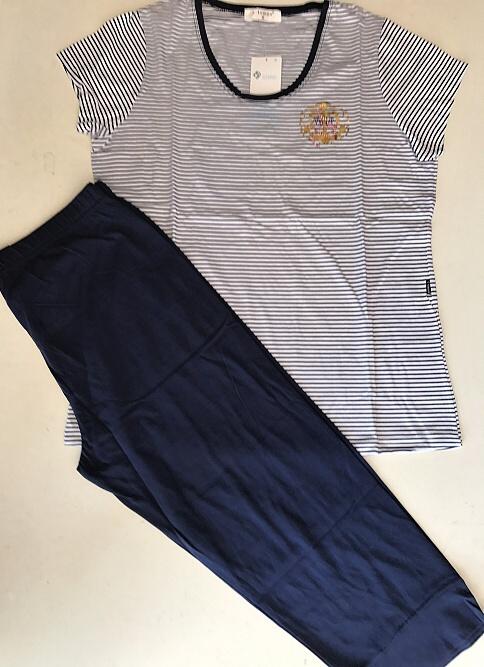 Dámské pyžamo LEMON (S-2XL)