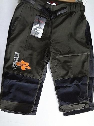 Dětské 3/4  kalhoty NEVEREST (98-164)