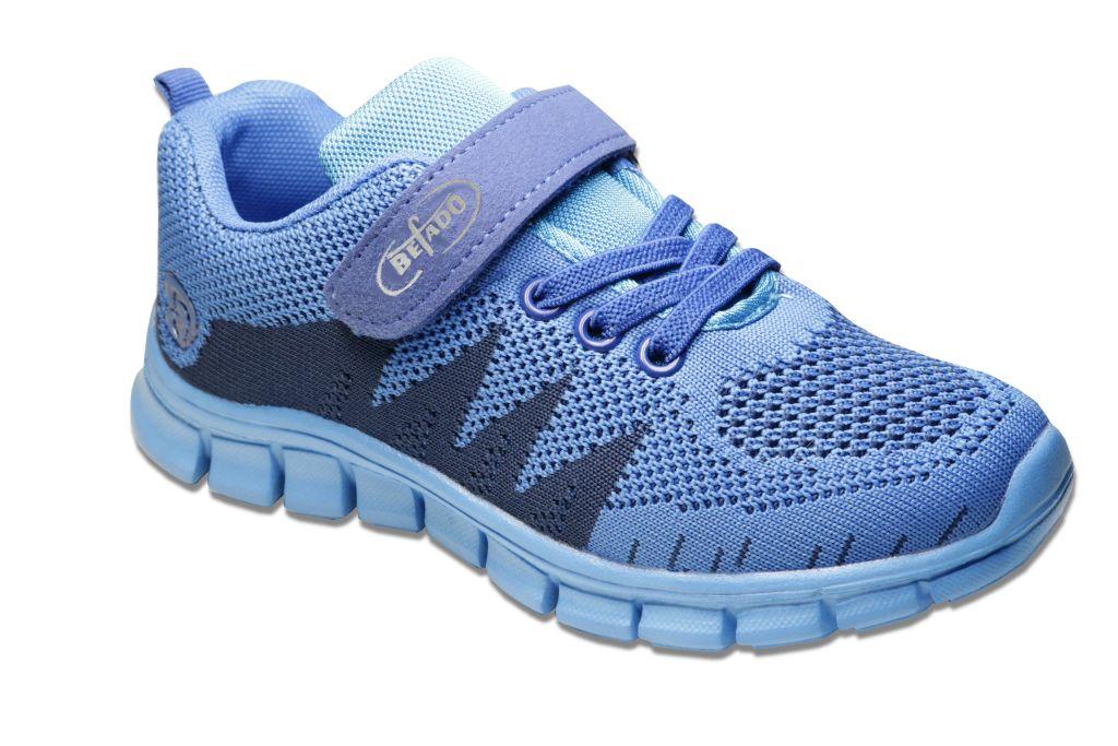 Chlapecká sportovní obuv BEFADO (33-38)