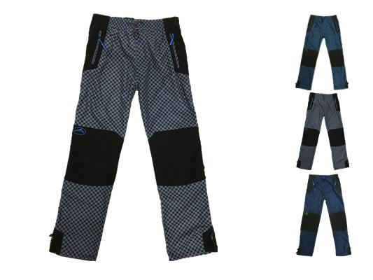 Dospělé outdoorové kalhoty KUGO (M-XXL)