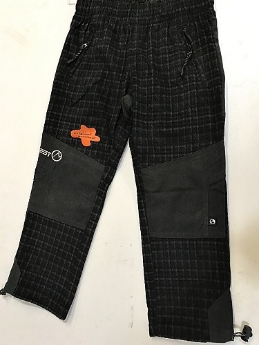 Dětské outdoorové kalhoty NEVEREST (134-164) sleva o 40%
