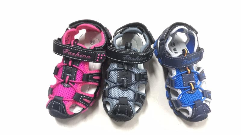 Dětské sportovní sandále (30-35)