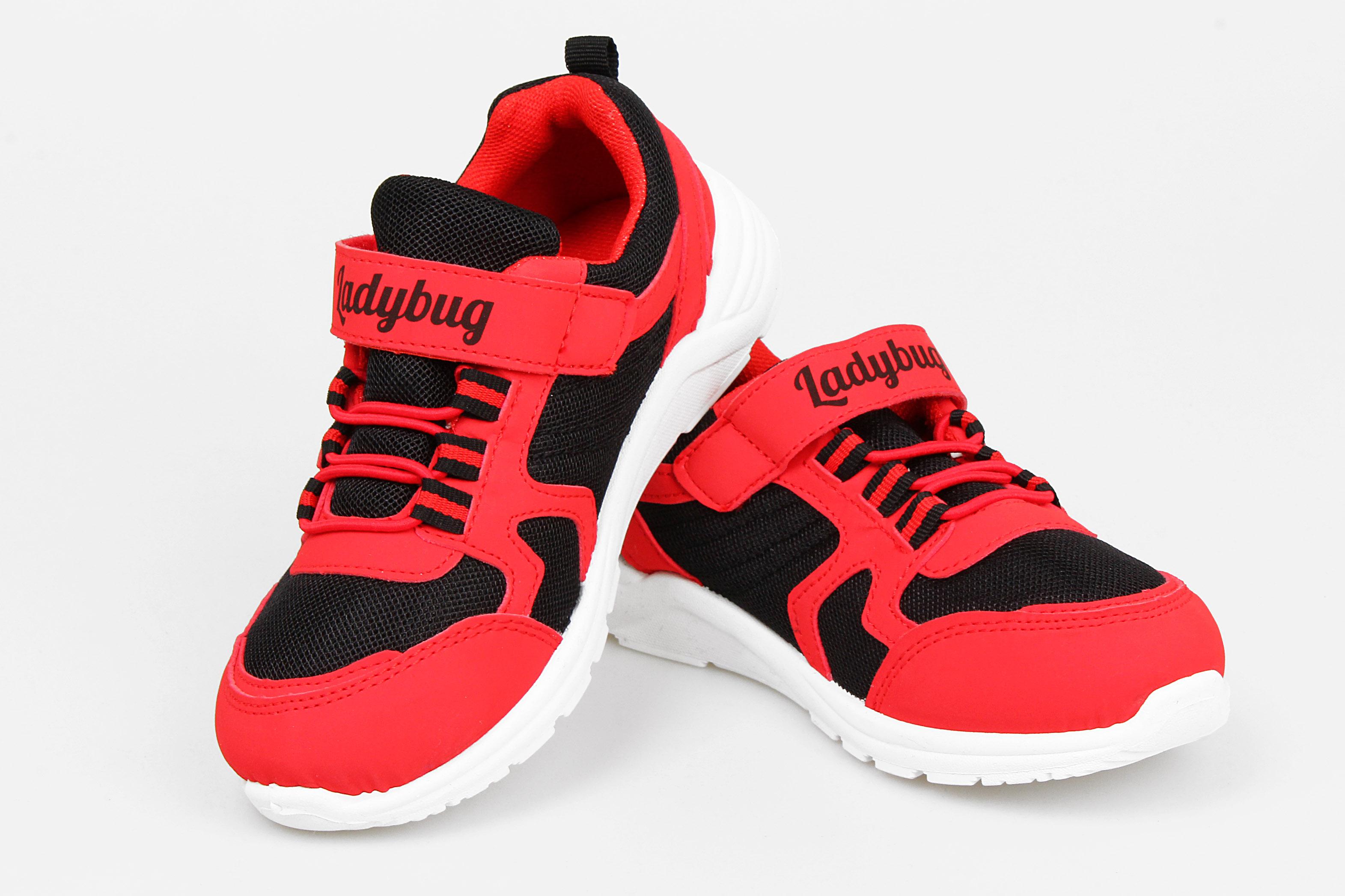 Dívčí obuv LADY BUG (26-33) sleva o 30% 77e096ace6