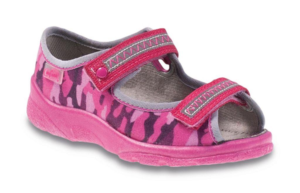 Dívčí  obuv BEFADO (31-33)
