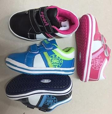 Dětská sportovní obuv  (20-25)
