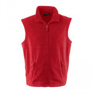 Pánská fleecová vesta (M-XXL)