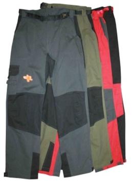 Outdoorové kalhoty NEVEREST(134-164)