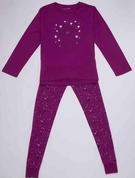 Dámské noční pyžamo WOLF (M-XXL)