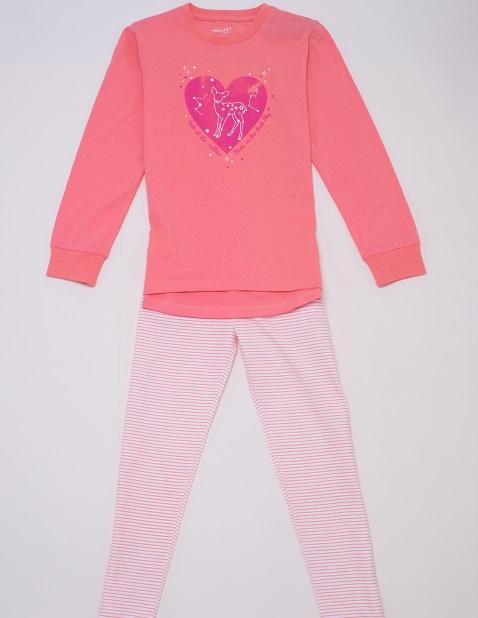 Dívčí pyžamo WOLF (134-164)