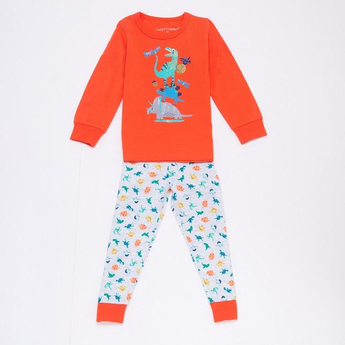 Dětské  pyžamo WOLF (98-128)
