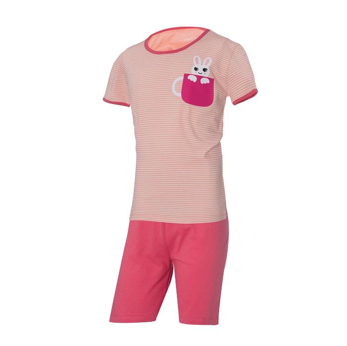 Dívčí letní pyžamo WOLF (134-164)