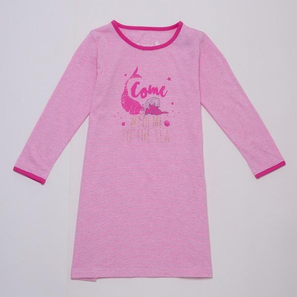 Dívčí noční košile WOLF (104-134)