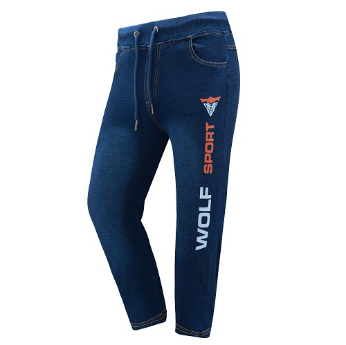 Chlapecké 3/4 kalhoty  WOLF (134-164)