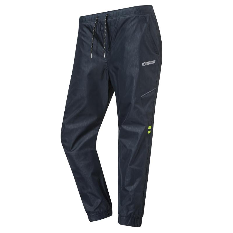 Dětské šusťákové kalhoty WOLF (104-140)