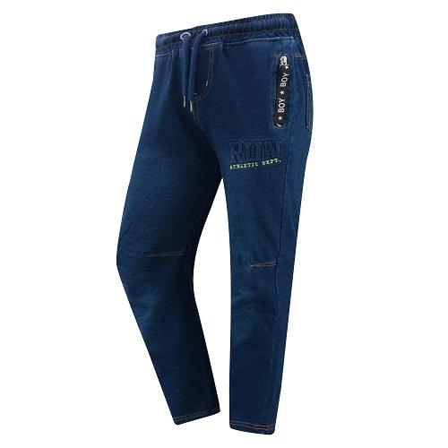 Dětské riflové kalhoty WOLF (116-146)
