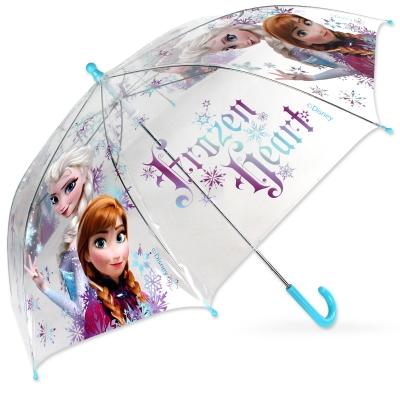 Dívčí licenční deštník FROZEN  (48 cm)