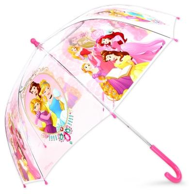 Dívčí licenční deštník PRINCESS (48 cm)