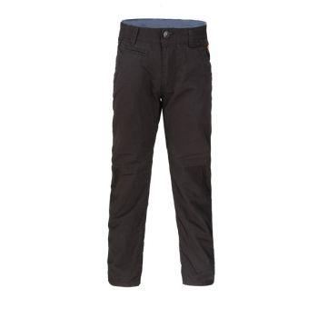 Chlapecké vyteplené kalhoty GLO-STORY, (134-164)