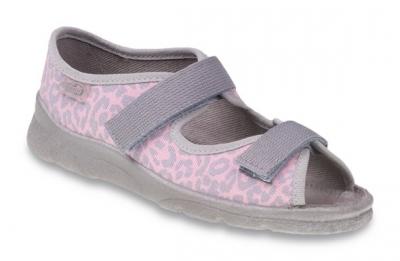 Dívčí plátěná obuv BEFADO (31.33)
