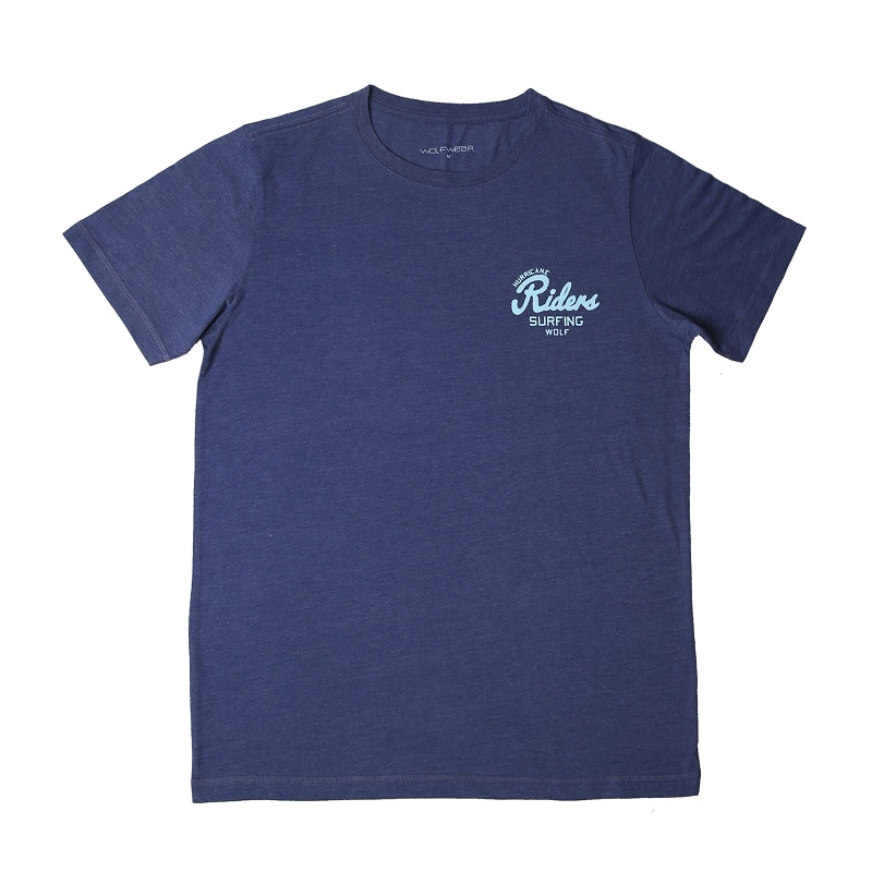 Pánské  triko s krátkým rukávem WOLF (M-XXXL)