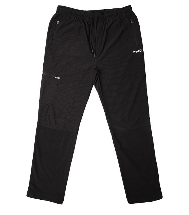Pánské outdoorové kalhoty WOLF (M-XXL)