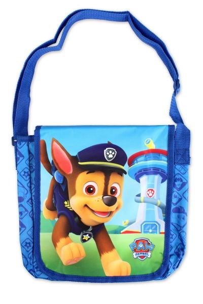Chlapecký batoh PAW (22,5x18,5x8cm)