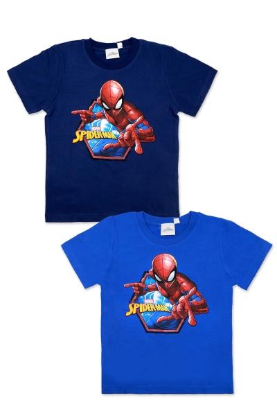 Chlapecké triko  SPIDERMAN (98-128)