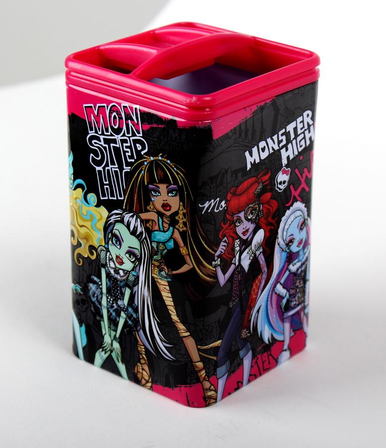 Box na tužky MONSTER HIGHT