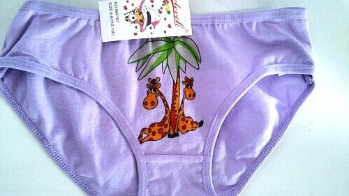 Dívčí kalhotky ELEVEN (3-11let)