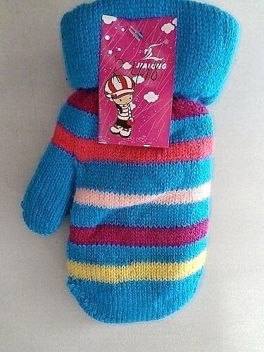 Dětské palcové rukavice SAM