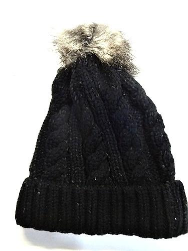 Dámská zimní čepice SAM