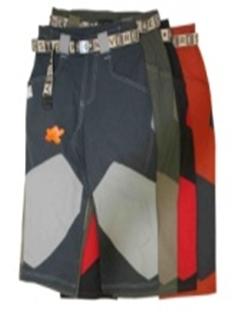 Outdoorové 3/4 kalhoty NEVEREST(134-164)