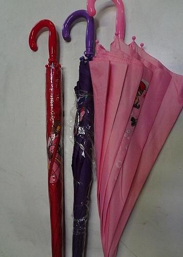 Dětský deštník mix (prům.80cm)-mořský svět