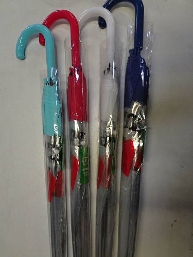 Dámský deštník (prům.80cm)