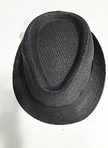 Pánský klobouk SAM - černá
