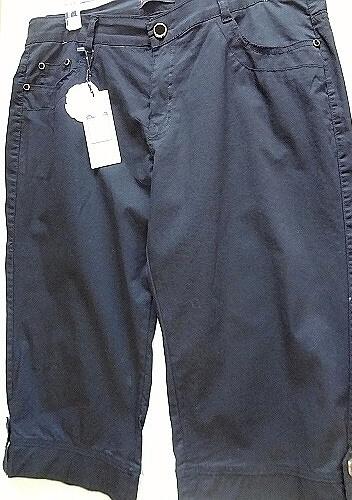 Dámské 3/4 kalhoty BENHAO (44-54)