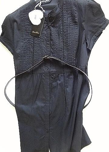Dámské šaty s kr.ruk.BENHAO (M-XXL)