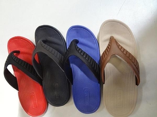 """Pánské pantofle""""žabky"""" LISTAR (41-46)"""