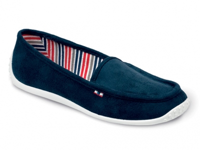Dívčí plátěná obuv BEFADO (37-40)