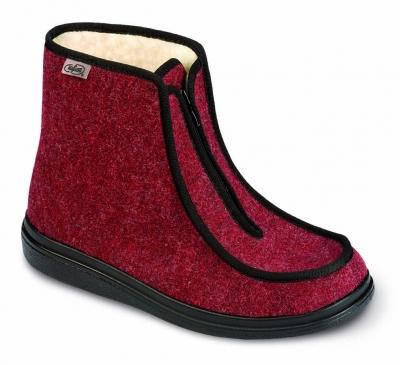 Dámská domácí obuv BEFADO (36-42)