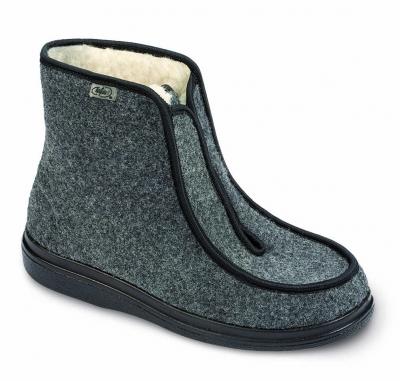 Pánská domácí obuv BEFADO (42-46)
