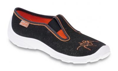 Chlapecká domácí obuv BEFADO (31-36) DOPRODEJ !!!