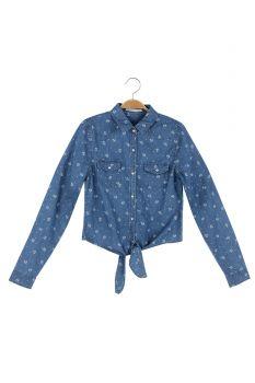 Dámská košile GLO-STORY (XS-L)