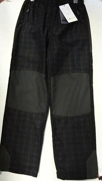 Dětské outdoorové kalhoty BENHAO (122-158)