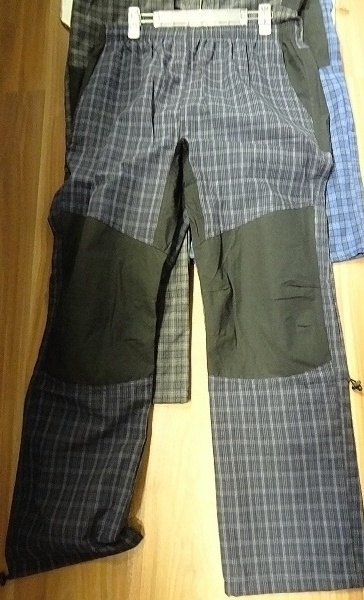 Pánské outdoorové kalhoty BENHAO (L-3XL)