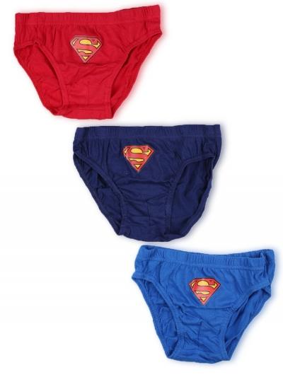 Chlapecké slipy SUPERMAN (4-10let)