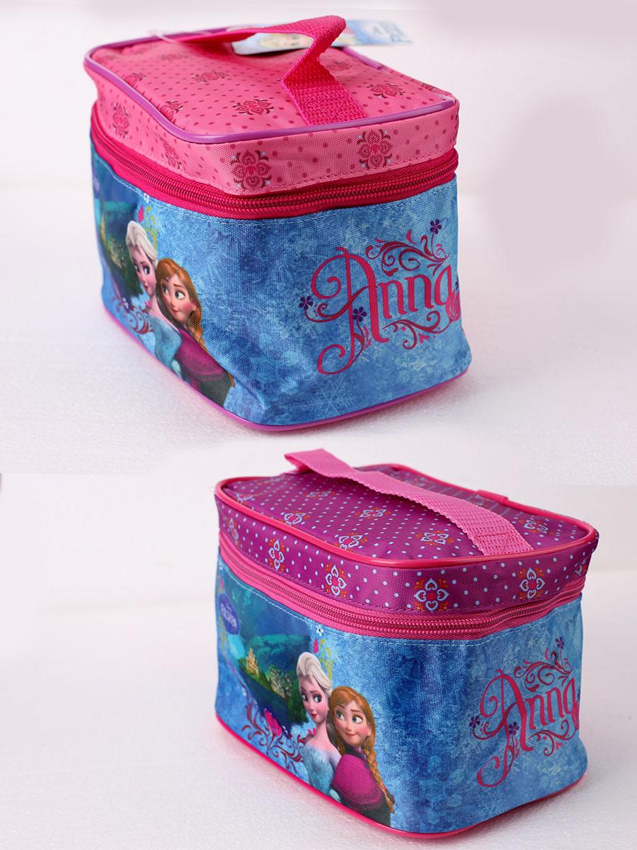6c913fa1e0 Dívčí kosmetická taška FROZEN (20 20 6)