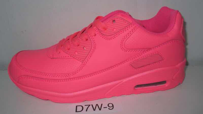 Dámská sportovní odlehčená obuv  (36-41)